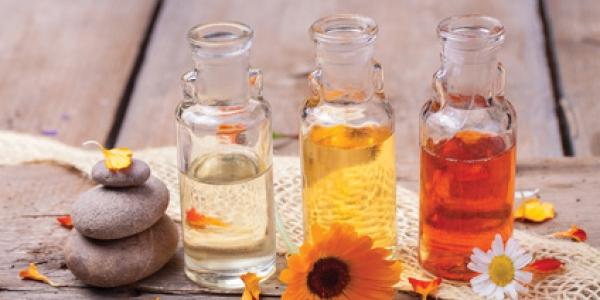 Bild: Aromatherapie