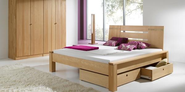 Bild: Der gesund Schlafplatz