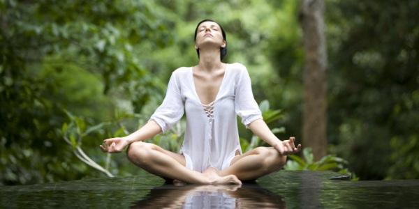 Bild: Entspannungstechniken lernen