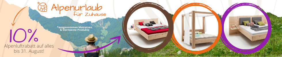 Waa-Lea - Schlafsysteme