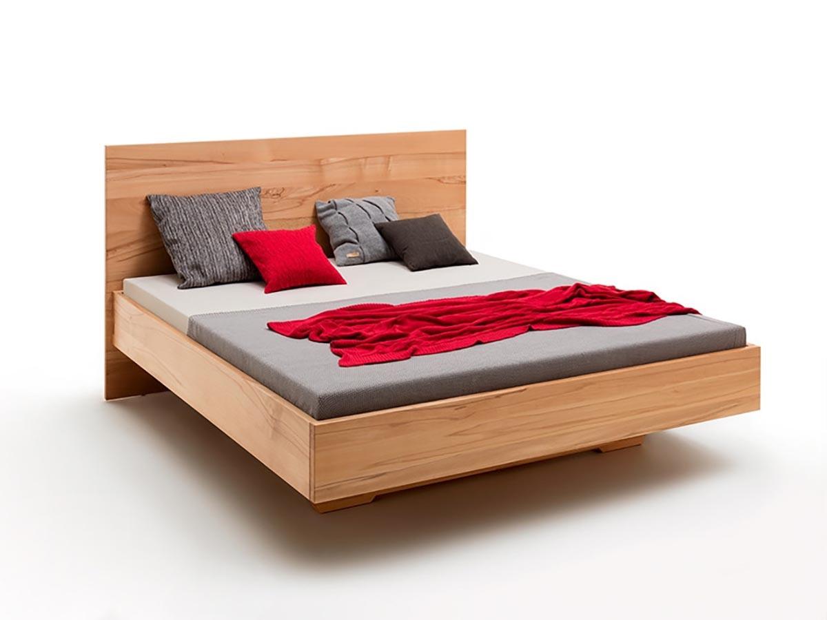sch n bettrahmen mit angebrachtem nachtschr nkchen galerie. Black Bedroom Furniture Sets. Home Design Ideas