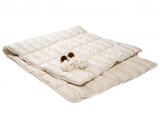 Baumwoll - Unterbett -frei