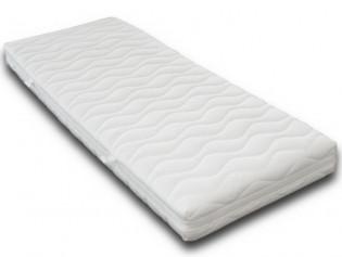 Extra Naturlatextopperbezug zu Sleep Well 21