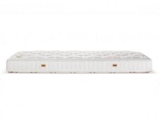 Dormiente Matratze Natural Classic Isoform Seitenansicht