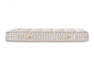 Dormiente Matratze Natural DeLuxe Regulus Male ohne Leder