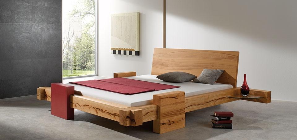 Massivholzbetten Metallfreie Betten G 252 Nstig Vom