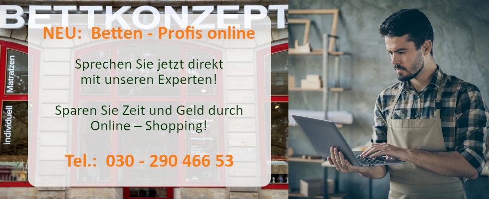 Berlin Schreiner online