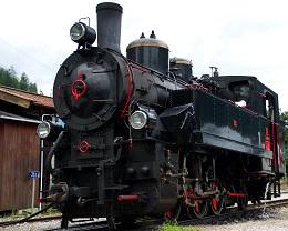 Dampf-Kleinbahn Mühlenstroth