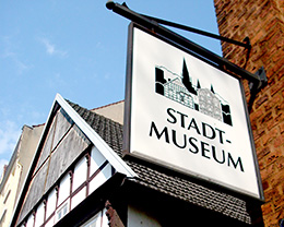 Das Stadtmuseum Gütersloh