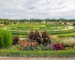 Herrenhäuser Garten Hannover