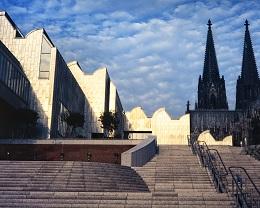 Das Museum Ludwig