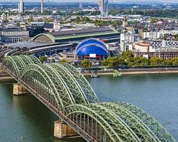 Köln - eine alte Seele mit vielen Gesichtern