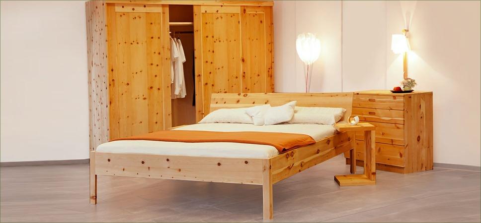 FRIGG Schlafzimmer