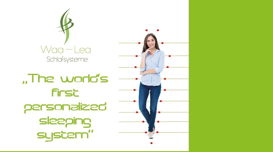 Waa.Lea GmbH