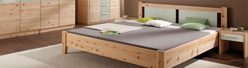 Bild: Schlafzimmereinrichtung