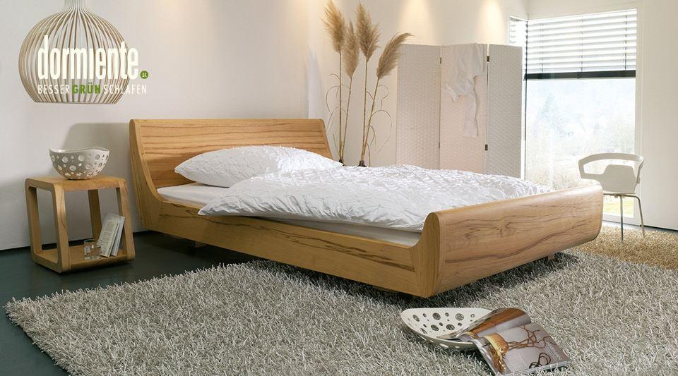 Dormiente Designbetten