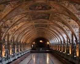 Die Münchener Residenz