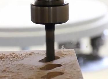 Modernste Technik