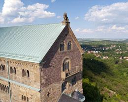 Eisenach und die Region